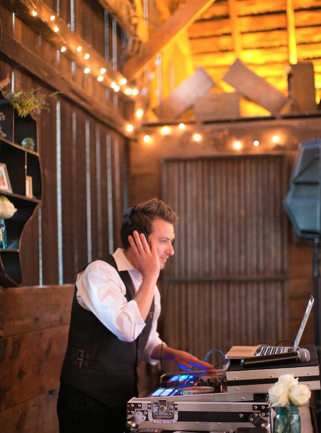 DJ Saint Patrick
